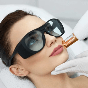 laser body treatment for Elements Medical
