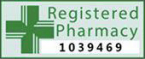 Elements Medical registered pharmacy number